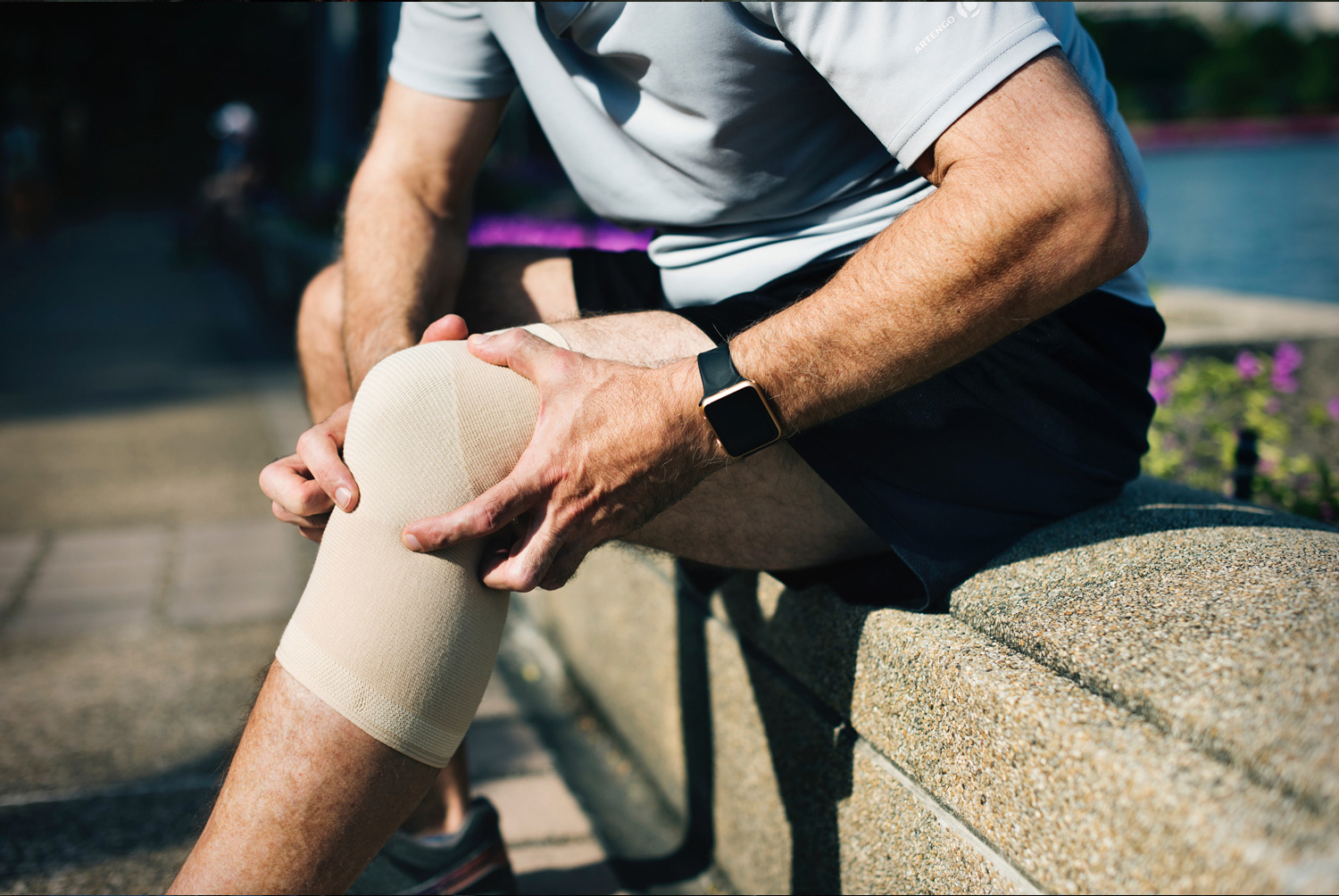 Zimmer Knee Implant – Wayne Wright Injury Lawyer LLP